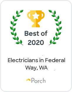 Best Electricians in Federal Way, WA
