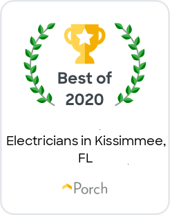 Best Electricians in Kissimmee, FL