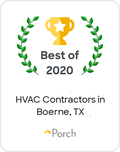 Best HVAC Contractors in Boerne, TX