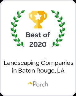 Best Landscaping Companies in Baton Rouge, LA