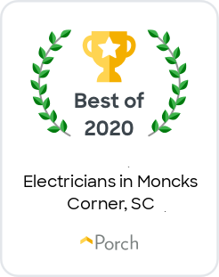 Best Electricians in Moncks Corner, SC
