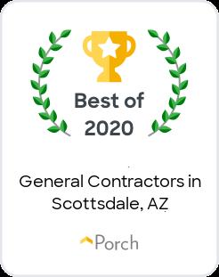 Best General Contractors in Scottsdale, AZ