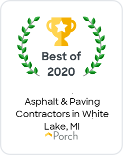 Best Asphalt & Paving Contractors in White Lake, MI