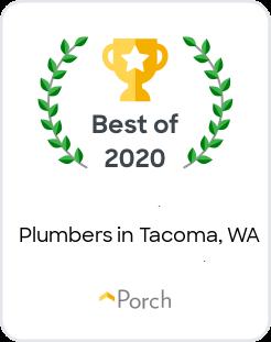 Best Plumbers in Tacoma, WA