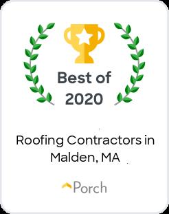 Best Roofing Contractors in Malden, MA