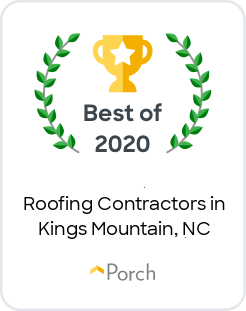 Best Roofing Contractors in Kings Mountain, NC