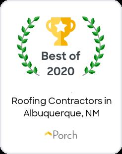 Best Roofing Contractors in Albuquerque, NM