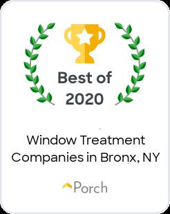 Best Window Treatment Companies in Bronx, NY
