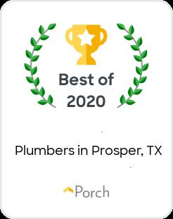 Best Plumbers in Prosper, TX