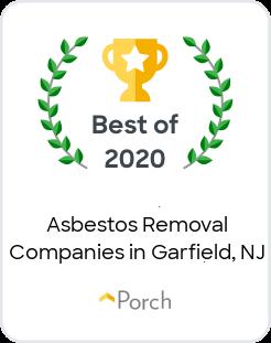 Best Asbestos Removal Companies in Garfield, NJ
