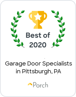 Best Garage Door Specialists in Pittsburgh, PA