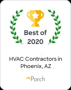 Best HVAC Contractors in Phoenix, AZ