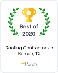 Best Roofing Contractors in Kemah, TX