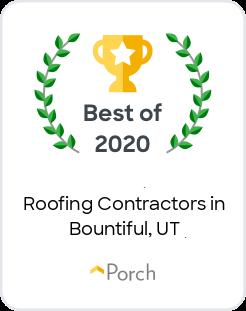 Best Roofing Contractors in Bountiful, UT