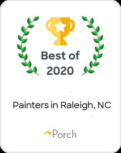 Best Painters in Raleigh, NC