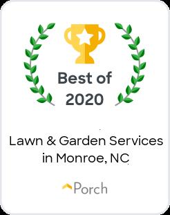Best Lawn & Garden Services in Monroe, NC