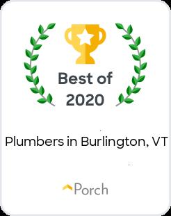 Best Plumbers in Burlington, VT