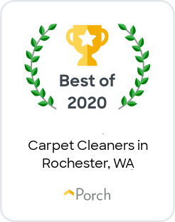 Best Carpet Cleaners in Rochester, WA