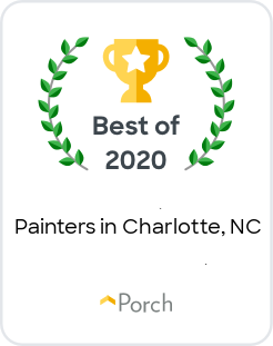 Best Painters in Charlotte, NC